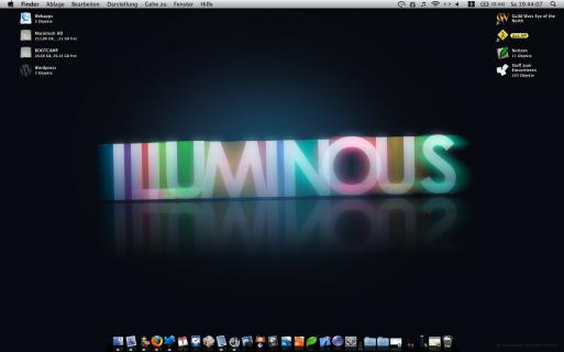 Desktop Quartal1 2009